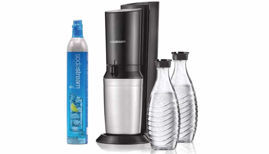 Can You Exchange A SodaStream  CO2 Cylinder Online?